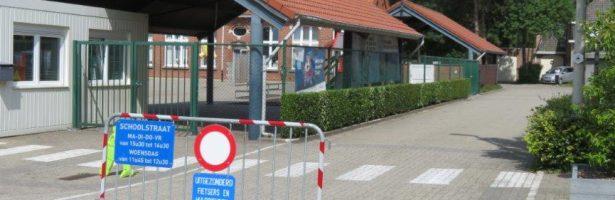 't Blokje, Loenhout